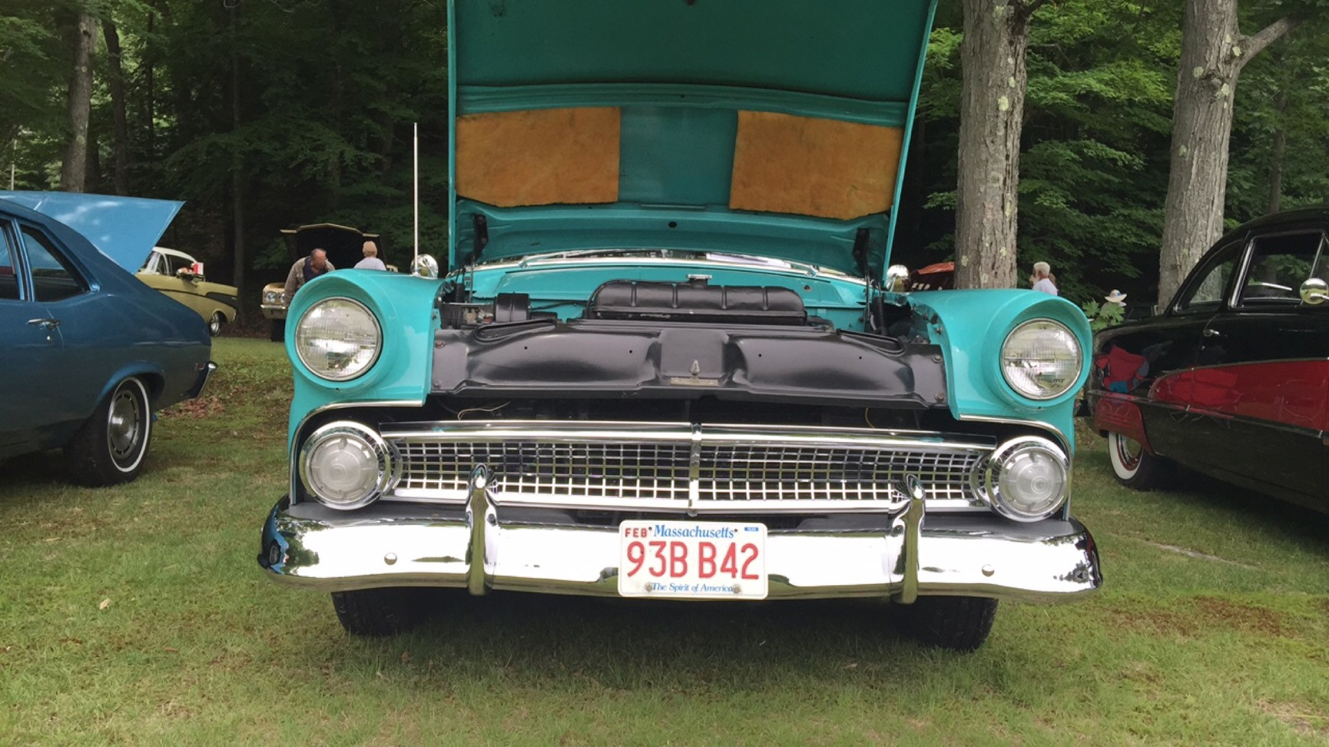 Hot Rods For Heroes 2015 │ Gallery Bertera Auto Group Blogs