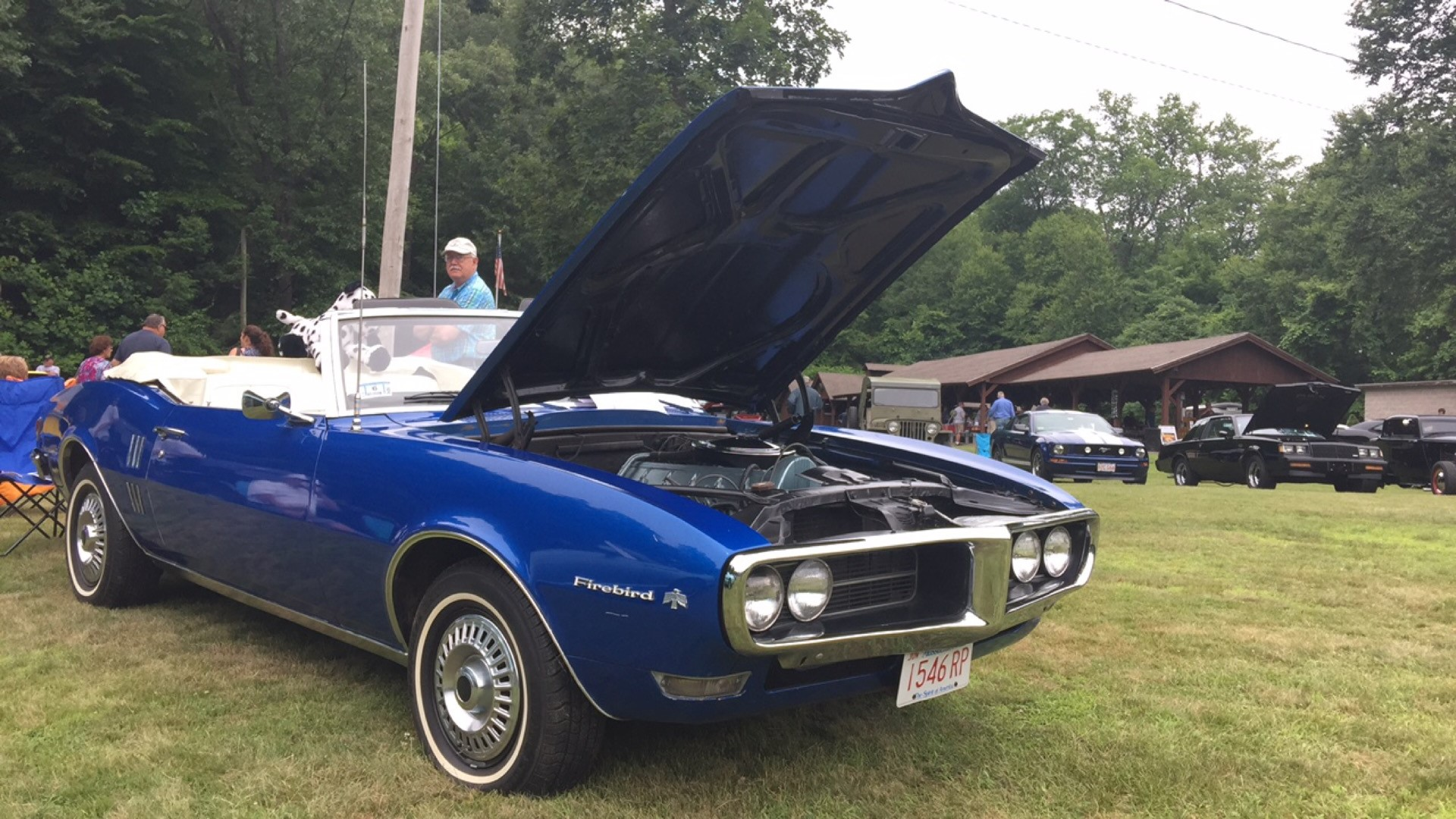 Hot Rods for Heroes 2015 │ Gallery - Bertera Auto Group Blogs