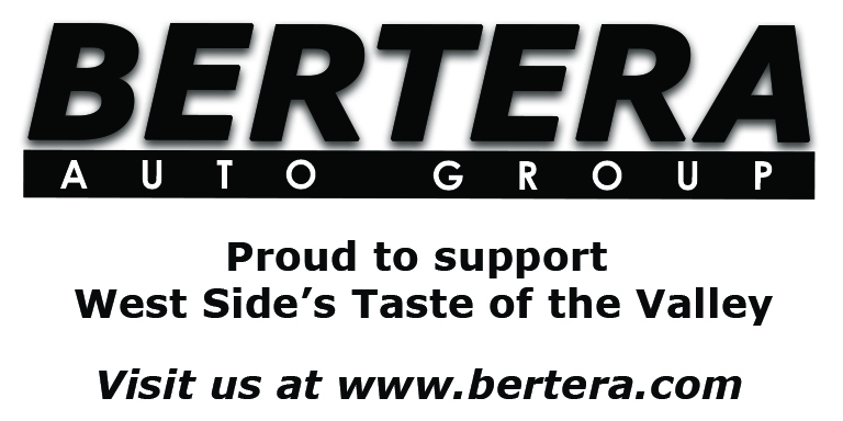 Bertera West Springfield >> What's on the menu at West Side's Taste of the Valley ...