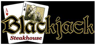 blackjack logo png - photo #9