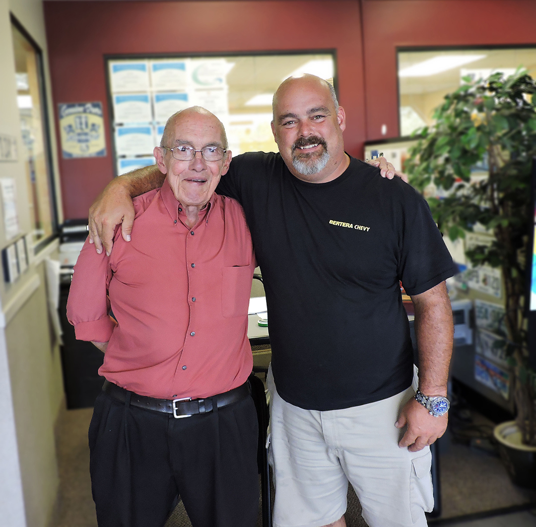 Bertera Subaru West Springfield >> Thank you for over 20 years of service Michael C ...