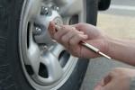 tire pressure guage