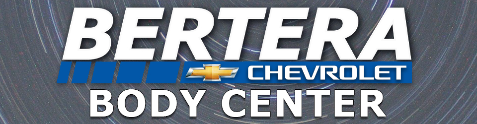 BERTERA CHEVY BODY CENTER