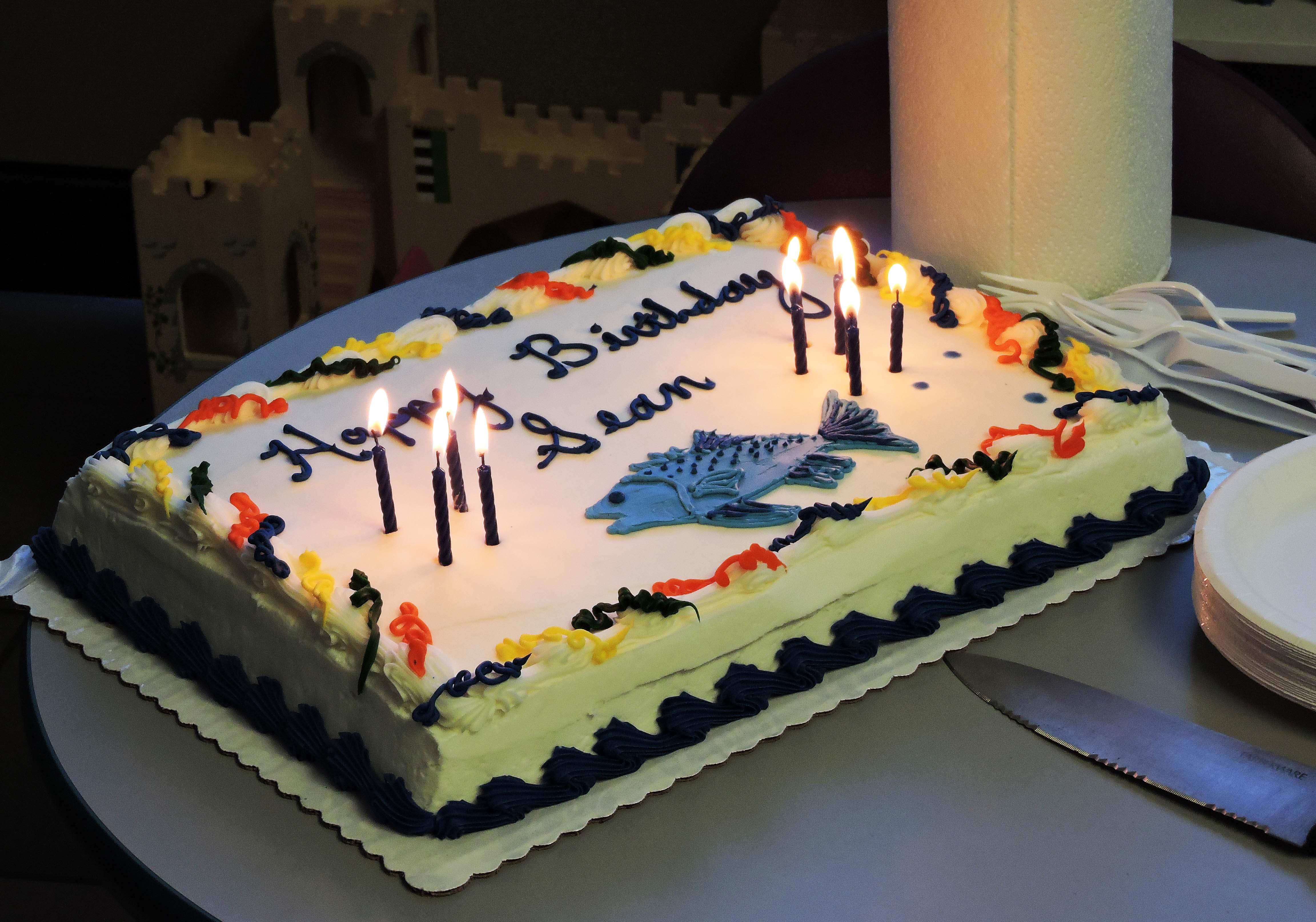Bertera Subaru West Springfield >> Happy Birthday Sean! - Bertera Auto Group Blogs