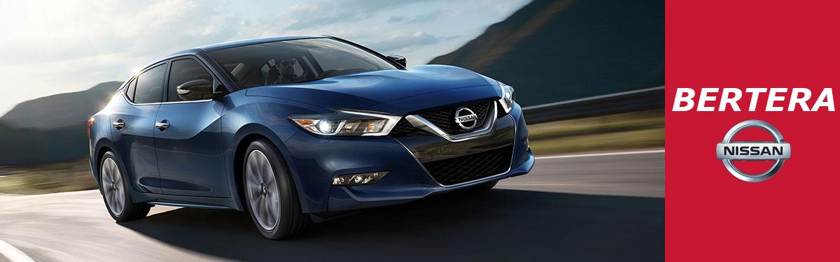 Bertera Nissan of Auburn, MA Blog - Bertera Auto Group Blogs