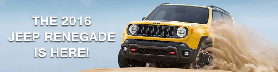 Bertera Subaru West Springfield >> The 2016 Jeep Renegade Is Here! - Bertera Auto Group Blogs