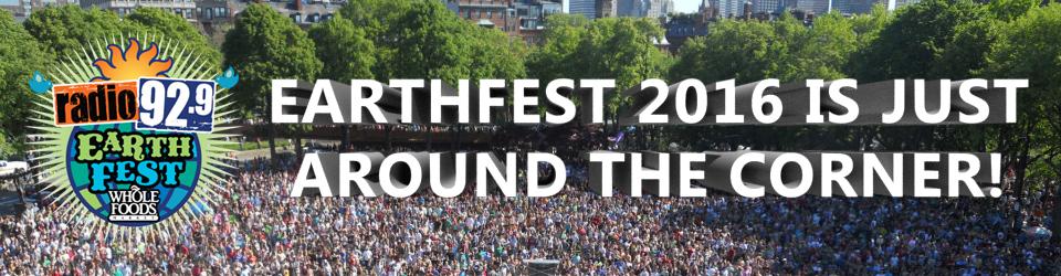 2016 earthfest