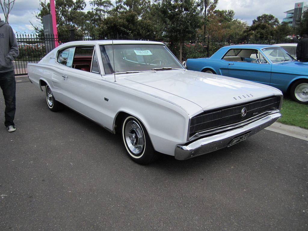 1966DodgeCharger383