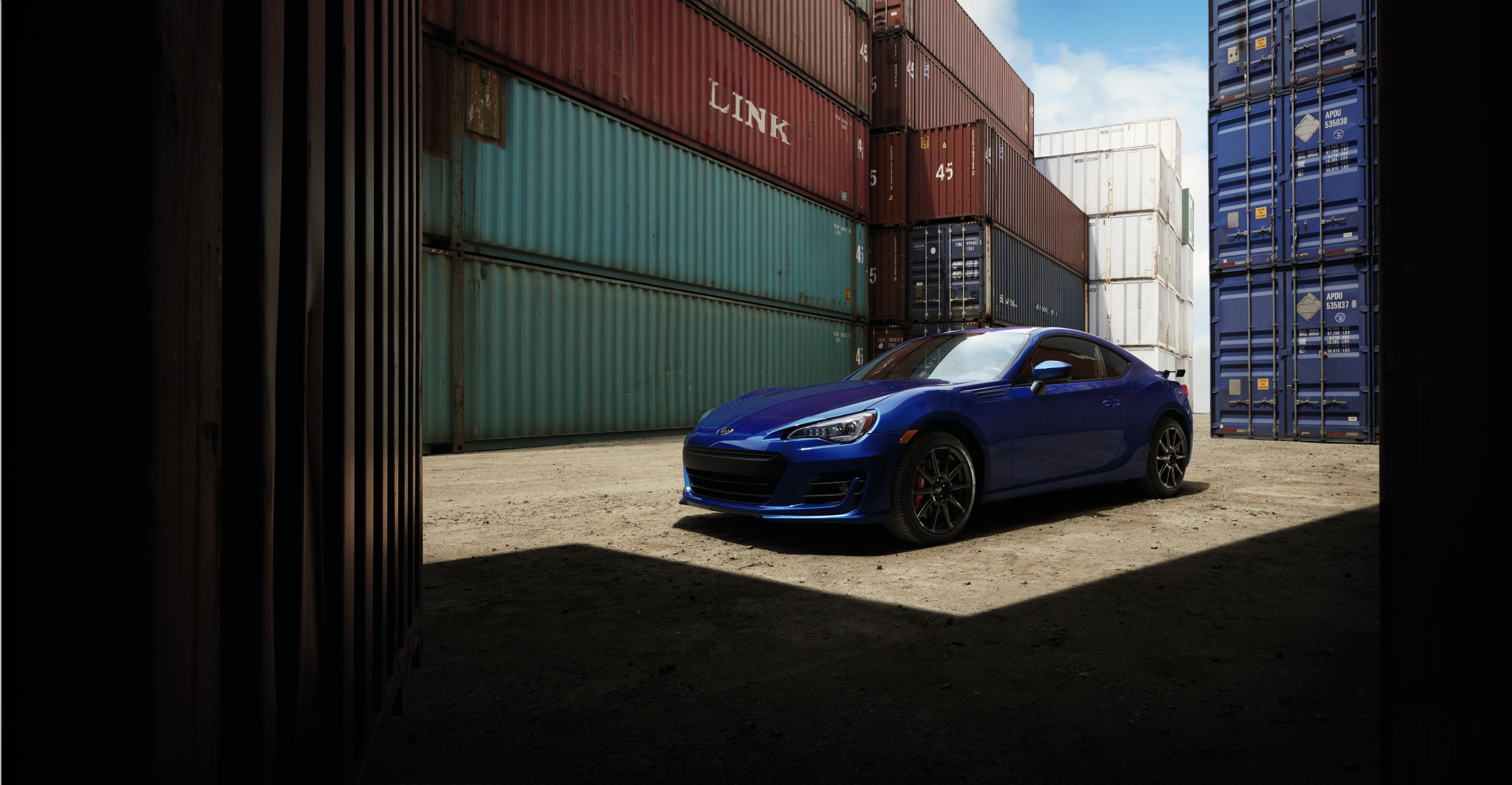 The 2017 Subaru Brz Features A New Magellan Navigation For Starlink System