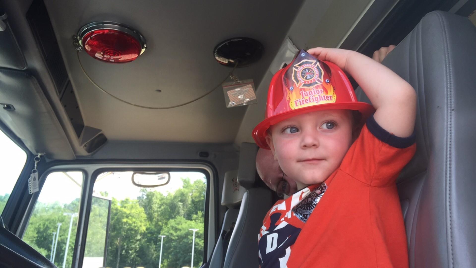 Child Safety Day at Bertera Bertera Auto Group Blogs