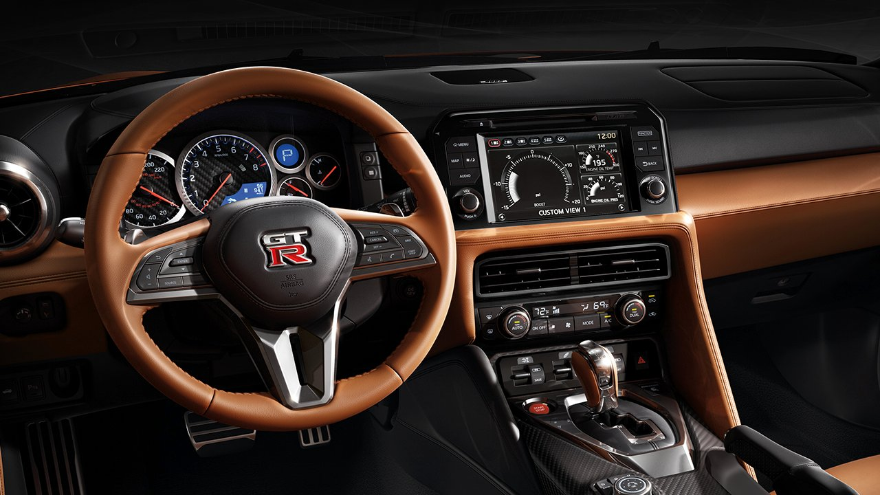 2017-nissan-gtr-interior-leather-wrapped-steering-wheel-large